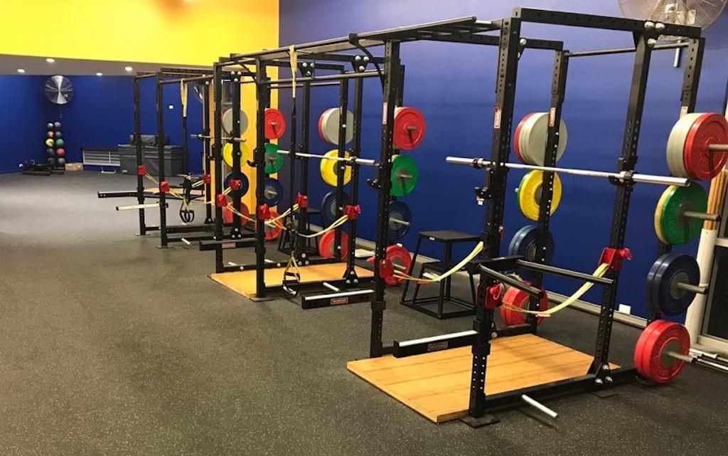Sports programs - Westfields Sports High School
